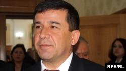 Mahmadali Vatanov