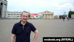 У стратэгічным цэнтры сталіцы