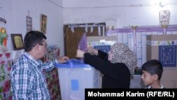 يستعد العراقيون لإنتخاب مجلس نوابهم الجديد
