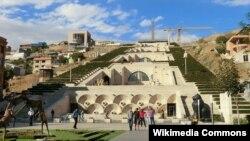 Գաֆեսջյան թանգարանը Երևանում