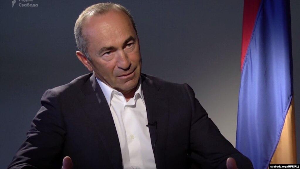 Второй президент Армении обвинил первого в цинизме