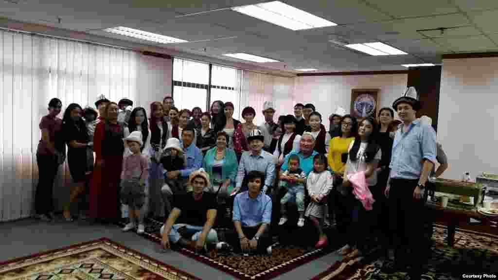 21 марта Нооруз отмечали и в Малайзии. В мероприятии принимали участие студенты и предприниматели.