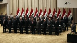 Talk of foreign intervention for the formation of the Iraqi government