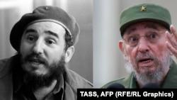 Suprotna mišljenja svjetskih lidera o liku i djelu Fidela Castra