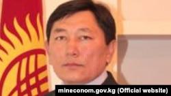 Автандил Алыбаев.