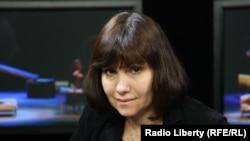 Театральный критик Марина Давыдова