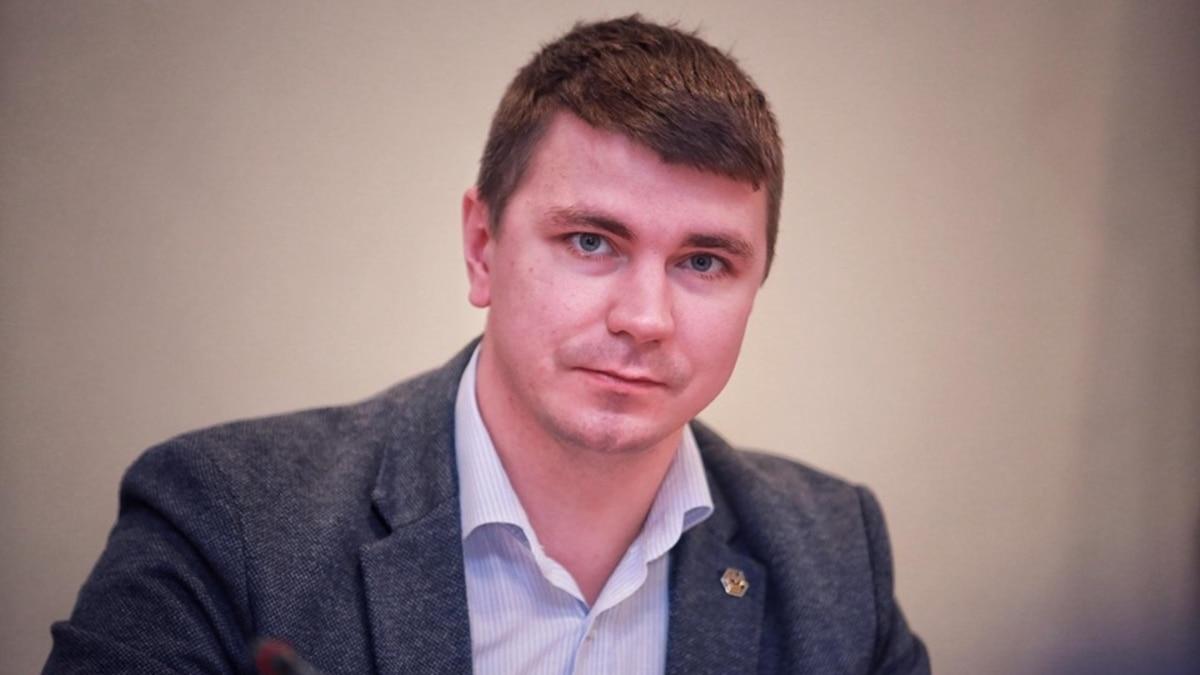 Поляков подал иск в суд из-за принятия «антиколомойського закона»