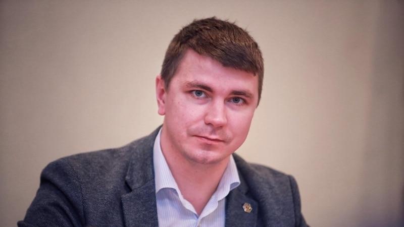 В Киеве умер депутат Верховной рады. Полиция не исключила отравление