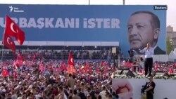 Власть Эрдогана пройдет проверку выборами