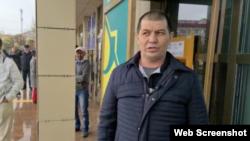 20 апрел, Муродбой Боймагомбетов