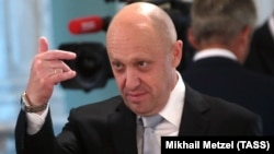 Russian tycoon Yevgeny Prigozhin's claim that he met with anticorruption campaigner Aleksei Navalny made waves in Russia this week.