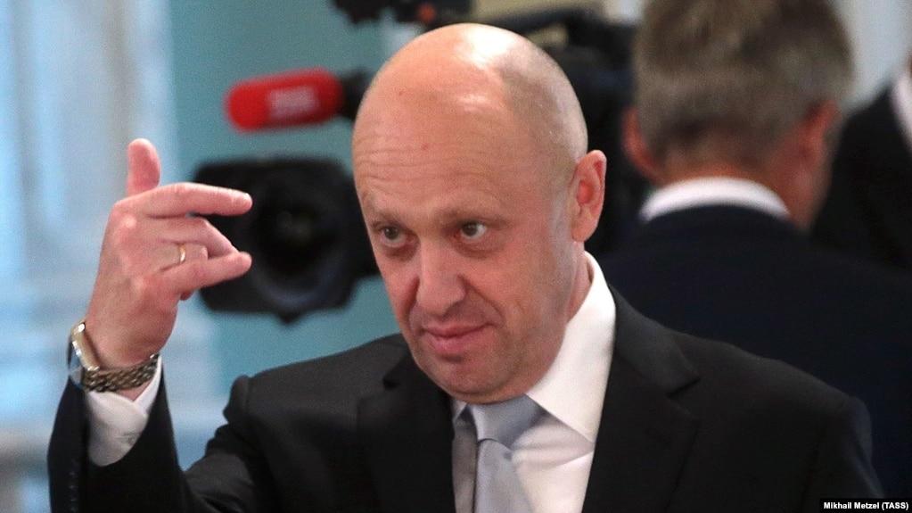 Суд в Москве отказался удовлетворить иск Пригожина к главреду