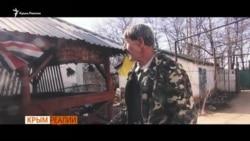Крымский «бандеровец». История Олега Приходько (видео)