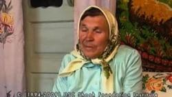 Свідок Голодомору Василина Сітко