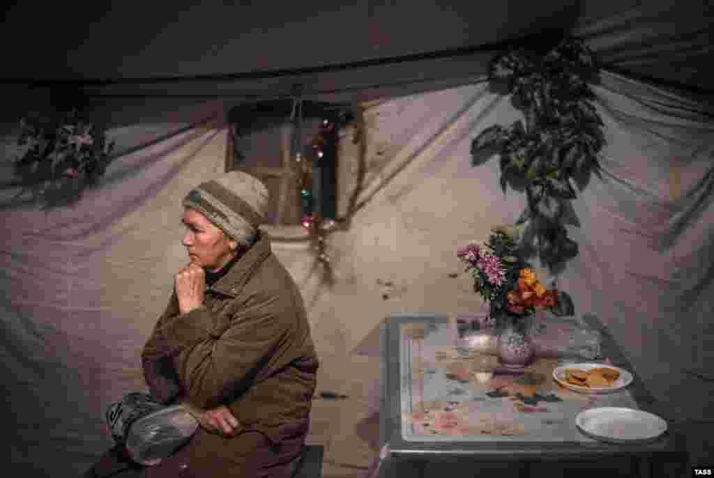 Из-за энергоблокады без света в Крыму осталось 1,6 млн человек