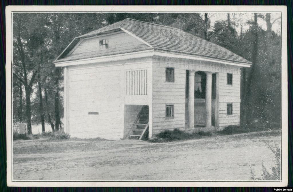 Лямус у Асмолаўцы, Бярэзінскі раён, 1918 год