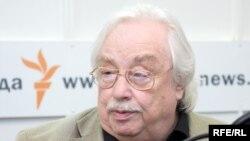 Генэральны дырэктар ГТР Анатоль Лысенка