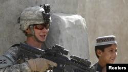 АКШ 2001-жылдын 7-октябрында Ооганстандагы согуштук операциясын баштаган.