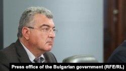 Д-р Данчо Пенчев присъстваше на редовните брифинги на Националния оперативен щаб