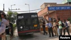 Nju Delhi