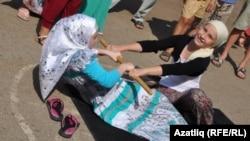 Самар өлкәсенең татар мәктәпләре укучылары дини җәйләүдә