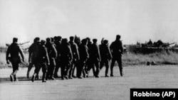 Советские войска в Афганистане, 30 декабря 1979 года