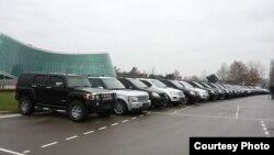 Случаи злоупотребления служебным положением при закупке новых автомобилей действительно имели место. Фото: newsgeorgia.ru