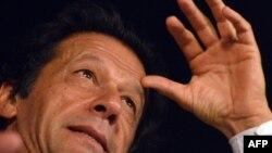 عمران خان: ادعای که من از تندروان حمایت میکنم، کاملاً پوچ و بی معنی است.