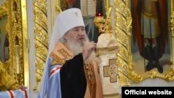 Митрополит Феофан теперь будет митрополитом Казанским и Татарстанским