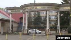 The Central Almaty City Hospital was placed under quarantine nearly a week ago.
