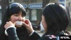 Кыргызскую молодежь трудно упрекнуть в равнодушии