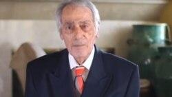 گفت و گوی محمد ضرغامی با محمد حیدری درباره روزگار موسیقی او