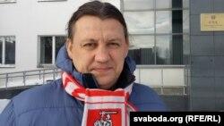 Алеь Макаеў