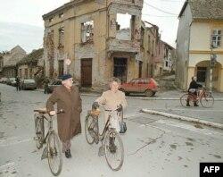 Vukovar, 1995.