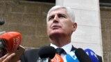 Dragan Čović: Ključ svih ključeva je riješiti ovo pitanje (izmjene Izbornog zakona)