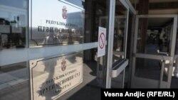 Prvi osnovni sud u Beogradu