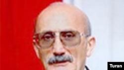 Novruzəli Məmmədov avqustun 17-də Penitensiar Xidmətin müalicə müəssisəsində vəfat edib