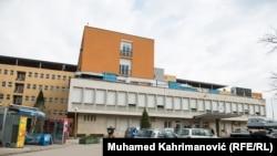 Bolnica Gradina u Tuzli
