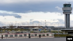 Sofiya hava limanı