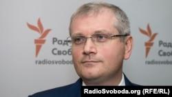 Олександр Вілкул – опозиціонер і колишній член уряду Азарова