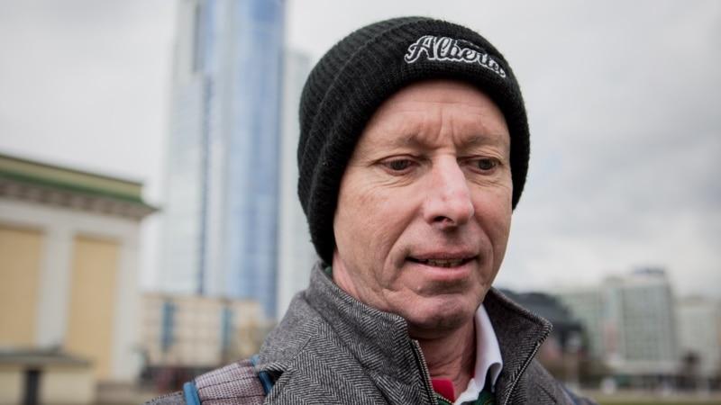 Дэйвід Марплз: Лукашэнка — ня ўся Беларусь