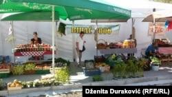Trebali bismo zaštititi domaću proizvodnju i proizvođača: Sejad Delić