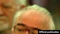 Тодор Чепреганов, Директор на Институтот за национална историја