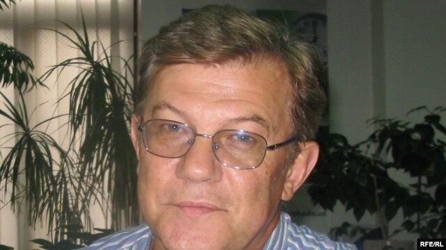 Volodymyr Lanovy