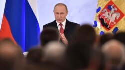 Putin: ABŞ 'global durnuklylyga' wehim salýar