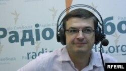 Володимир Горбач, аналітик Інституту євроатлантичного співробітництва
