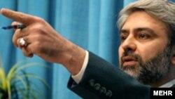 سخنگوی وزارت امور خارجه ايران اعلام کرده است که سفر اولی هاينونن، «يک سفر عادی» است. (عکس از مهر)
