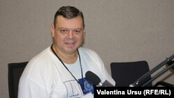 Roman Mihăieș