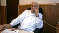 Чаллының СПИд үзәге баш табибы Галимҗан Зарипов