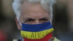 Pe cine învinovățesc protestatarii la doi ani de la 10 august